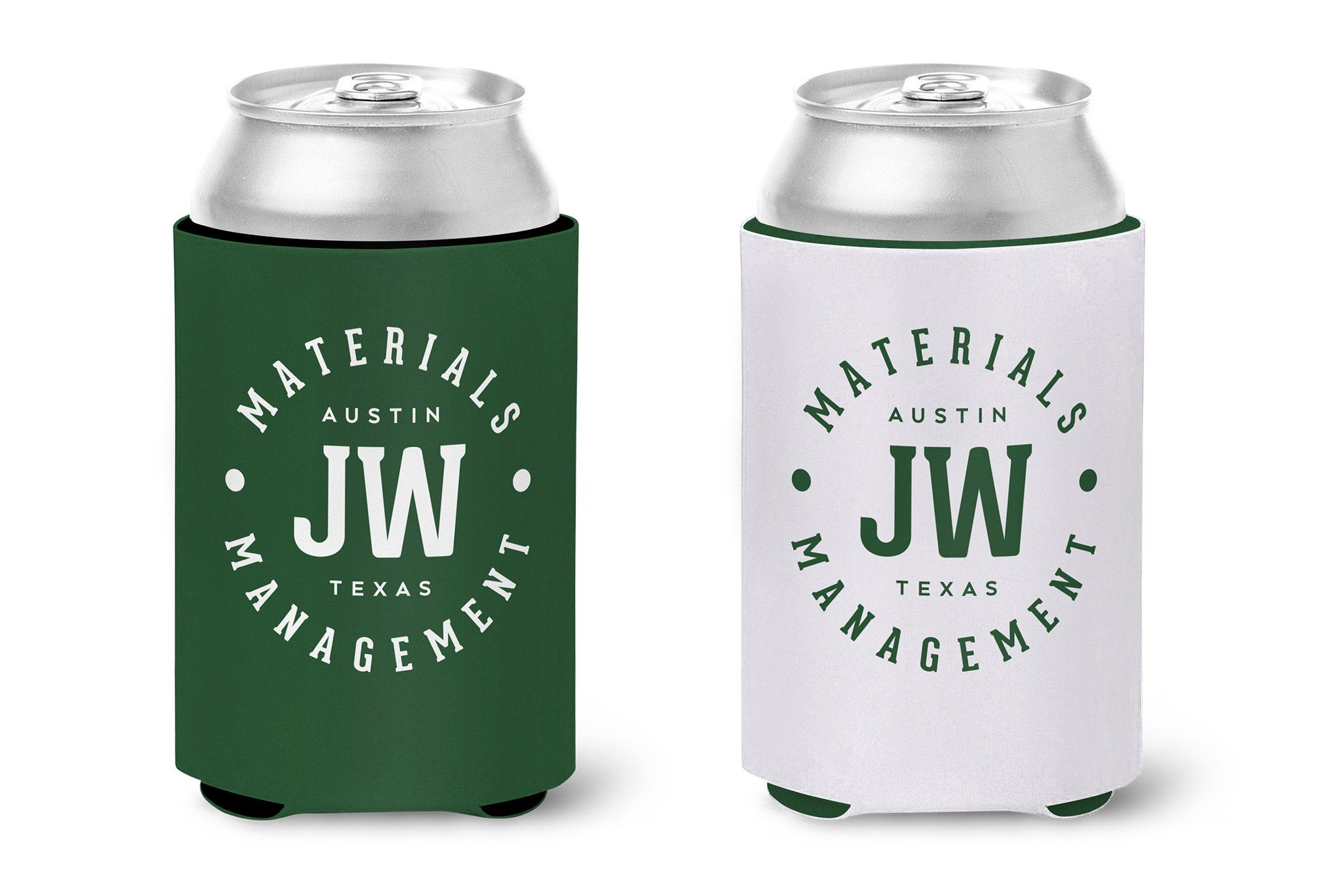 JW Materials Management